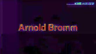 Jeden z filmów Arnolda Bromma