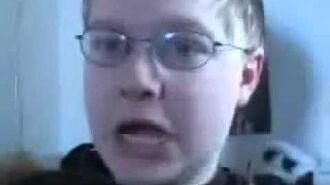 Angry German Kid- Metaler