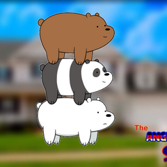 The Three Bare Bears