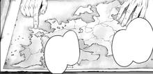 Wakoku map