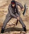 Belvaac Anime User
