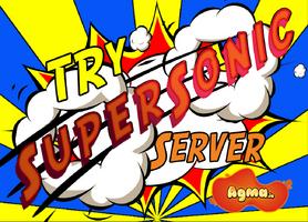 SuperSonic Server