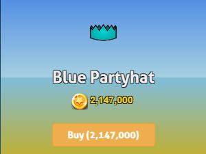 File:Blue Partyhat.png