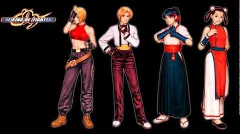 The King of Fighters '99 - Sha-La-La (Arranged)