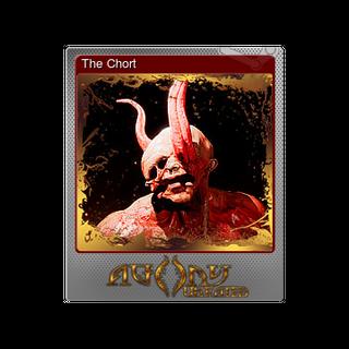 The Chort ($6.11)