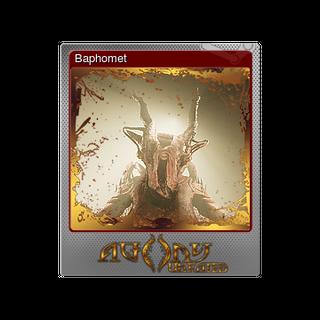 Baphomet ($0.78)