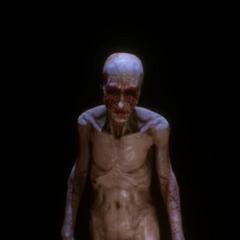 Nimrod in his Martyr body.
