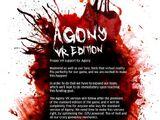 Agony VR Edition