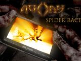 Agony: Spider Race