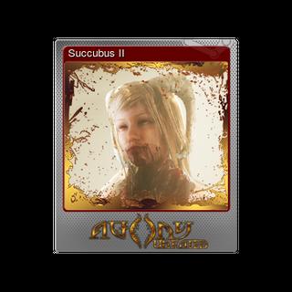 Succubus II ($1.50)