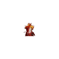 Red Goddess ($1.34 / RARE)