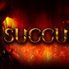 An earlier version of the game's Steam header.