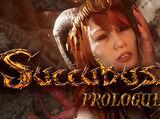 SUCCUBUS: Prologue