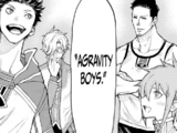 Agravity Boys (Group)