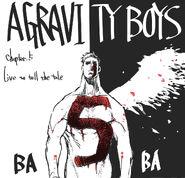Agravity Boys Chapter 5 Twitter Art