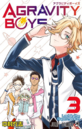 Agravity Boys Volume 3