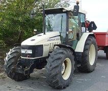 Lamboghini traktor