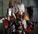 Hera, Ange-Marie - Inquisitor