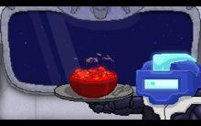 Radioactive Chili Chowder