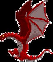 Adlt dragon fly large