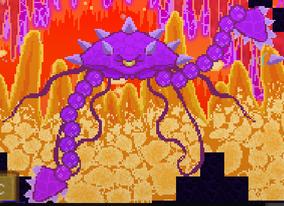 Nursery Crab