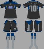 Detroit FC Primary