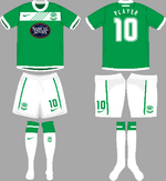 Boston Hibernian SC Primary