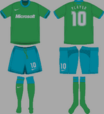 Seattle Emeralds FC Primary