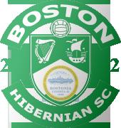 Boston Hibernian SC Logo