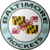 Baltimore Rockets Logo