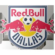 Red Bull Dallas Logo