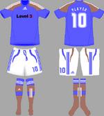 Denver Frontier FC Primary
