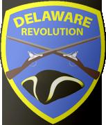 Delaware Revolution Logo