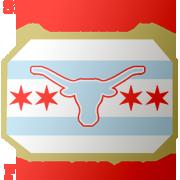 Slaughterhouse Chicago FC Logo