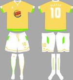 Miami Matadors FC Primary