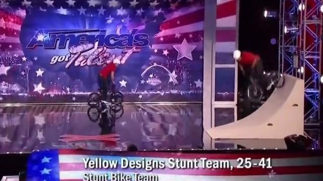 Successful ~ America's Got Talent 2011, Atlanta Auditions-0