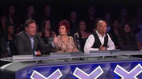 13th Semifinalist Revealed ~ America's Got Talent Top 48 Results