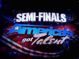 Season 4 Semifinals