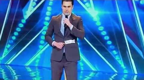 Americas Got Talent- David Jimenez-0