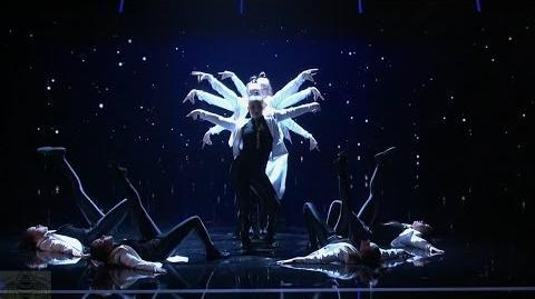 America's Got Talent 2016 The Dancers Full Judge Cuts Clip S11E11