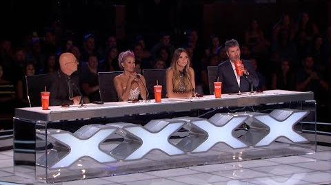 America's Got Talent 2017 Judges' Pick Winner Semi-Finals Results