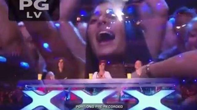 2012 ~24. Wild Card ~ America's Got Talent 2012