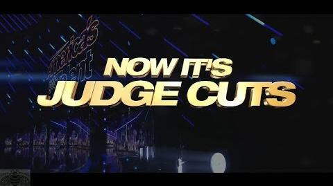 America's Got Talent 2017 Season 12 Episode 8 Intro Judge Cuts S12E08