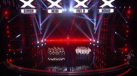 America's Got Talent 2017 Semi-Finals Winners Part 2 Results S12E22