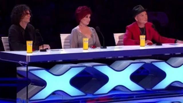 2012 ~16. 2nd Quarterfinal Live ~ America's Got Talent 2012