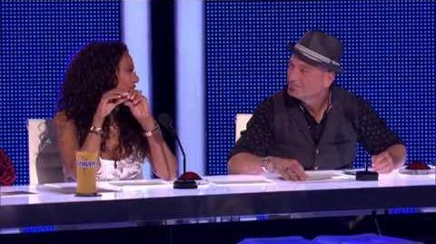 Hype - America's Got Talent 2013 Season 8 - Vegas Week
