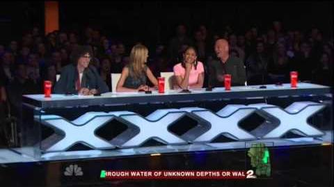 America's Got Talent 2015 Nick And Eddie Auditions 7