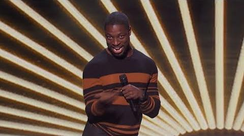 America's Got Talent 2017 Preacher Lawson Finals Full Clip S12E23