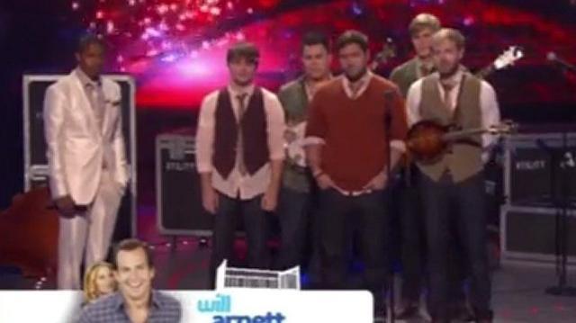 The Fiddleheads ~ America's Got Talent 2011 Wild Card-0