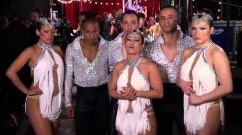 America's Got Talent S09E09 Semi-Final Dance Troupes Acts Baila Conmigo